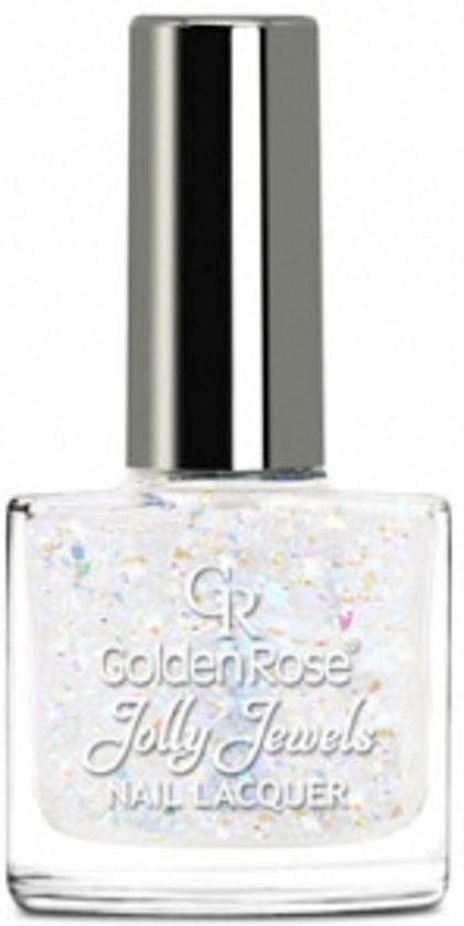 Golden Rose Jolly Jewels Nagellak 101