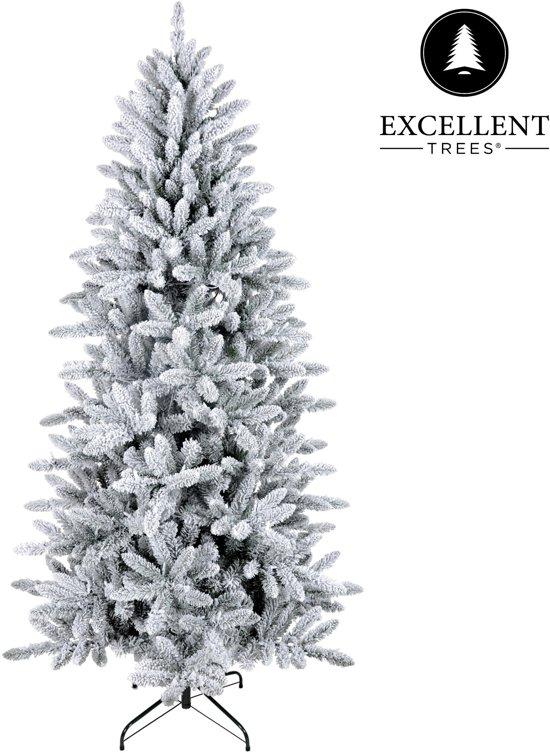 Bol Com Kerstboom Excellent Trees Visby 180 Cm Luxe Uitvoering