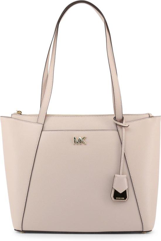   Michael Kors Maddie Medium Dames Shopper Soft Pink