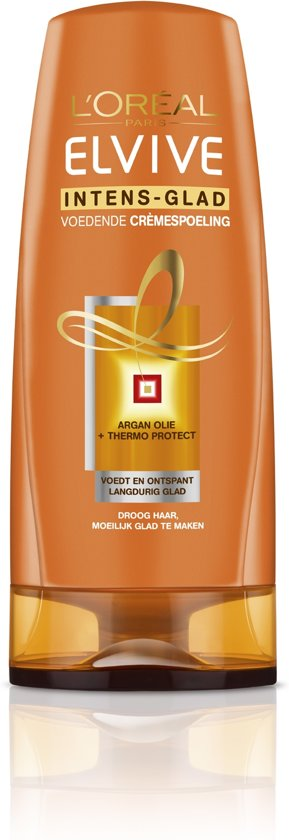 L'Oréal Paris Elvive Intens Glad - 200 ml - Crèmespoeling