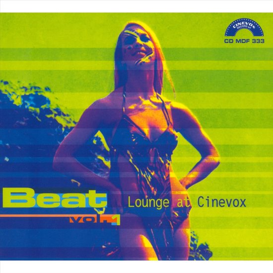 Beat Vol. 1, Lounge At Cin