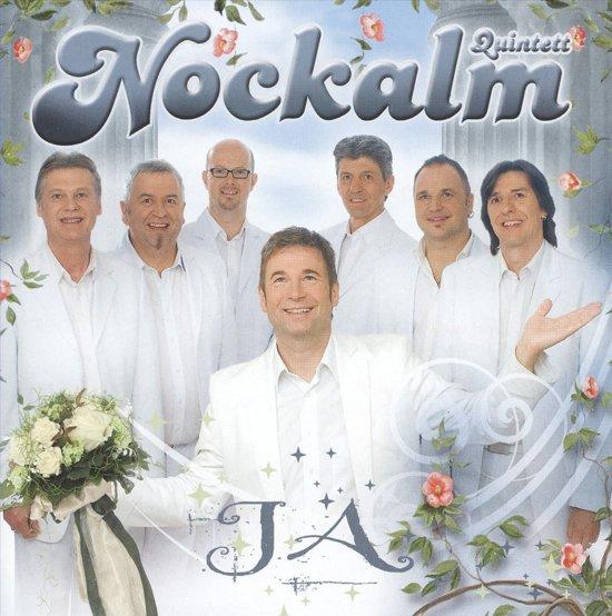 Nockalm Quintett Tot
