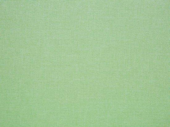 Beliani 3-Zits bank gestoffeerd pastelgroen KUOPIO
