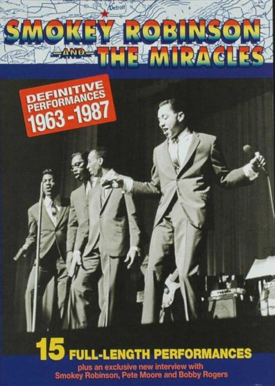 The Definitive Performances 1963 To