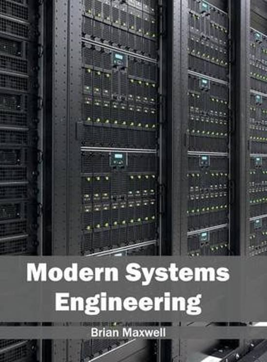 Modern Systems Engineering