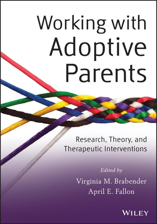 Working with Adoptive Parents