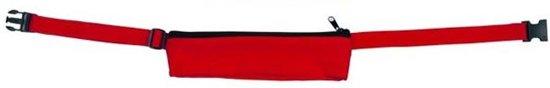 Proline Riem Heuptas Polyester 80-107 Cm Rood