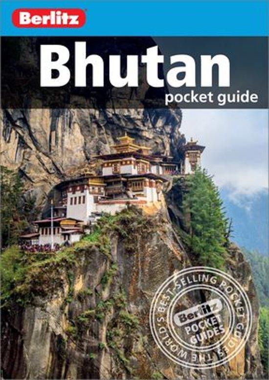 Berlitz Pocket Guide Bhutan