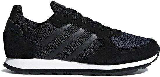 adidas 8K Dames Sneakers Schoenen zwart 37 13
