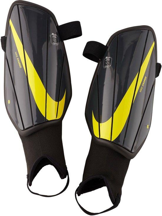 Nike ScheenbeschermerKinderen - zwart/geel