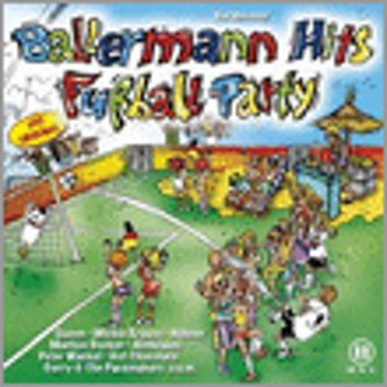 Ballermann Hits: Fussball