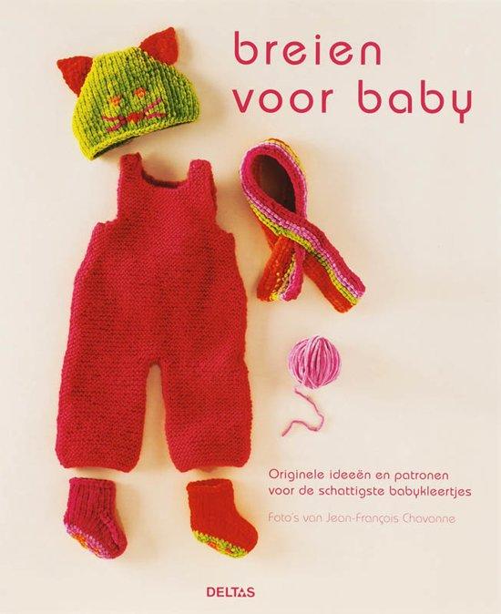 Bolcom Breien Voor Baby Jean François Chavanne 9789044716290