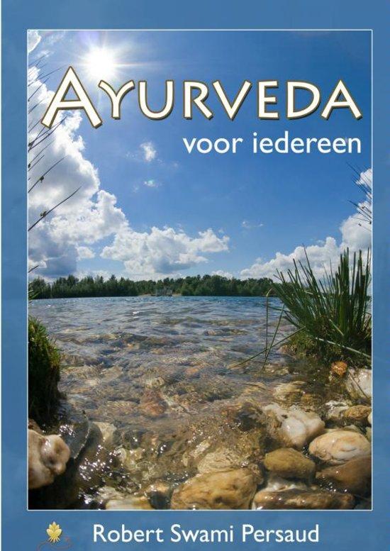 Ayurveda voor Iedereen