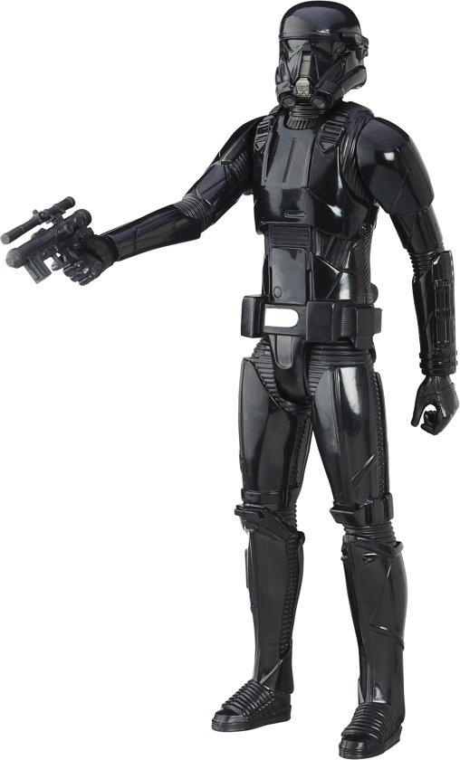 Star Wars Imperial Death Trooper - 30 cm - Speelfiguur kopen
