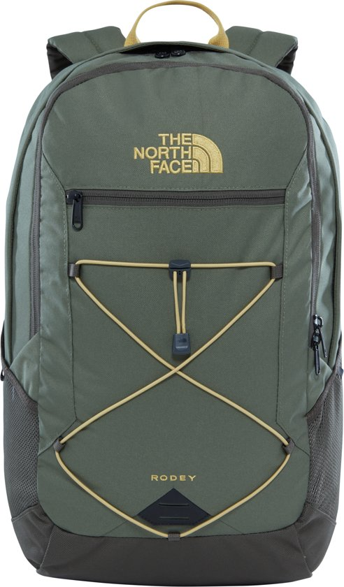 bol | the north face rodey rugzak - unisex - new taupe green