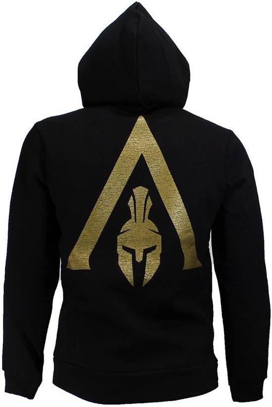 Assassin's Creed Hoodietrui Odyssey Apocalyptic Warrior