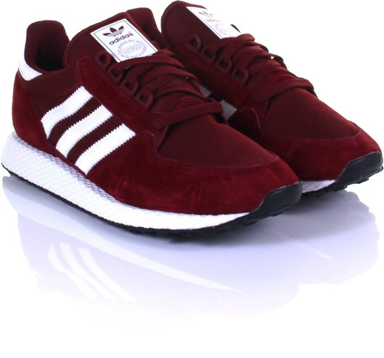 adidas Forest Grove CG5674, Mannen, Rood, Sneakers   adidas Forest Grove CG5674, Mannen, Rood, Sneakers  f70a7299370ce867c5dd2f4a82c1f4c2     adidas Forest Grove CG5674, Mannen, Rood, Sneakers