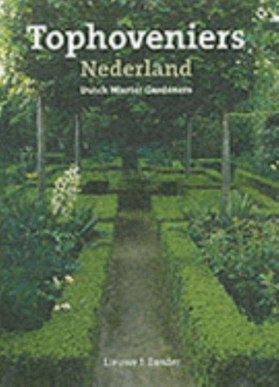 Dutch Master Gardeners