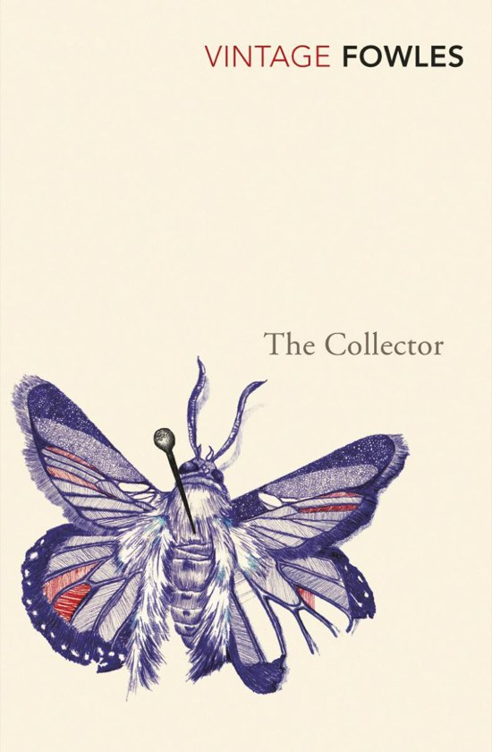 an analysis of clegg and miranda in the collector by john fowles Title: the collector author: john fowles genre: psychological thriller publisher: vintage classics new edition publication date: 5th february 2004 (first published 1963) paperback: 288 pages.