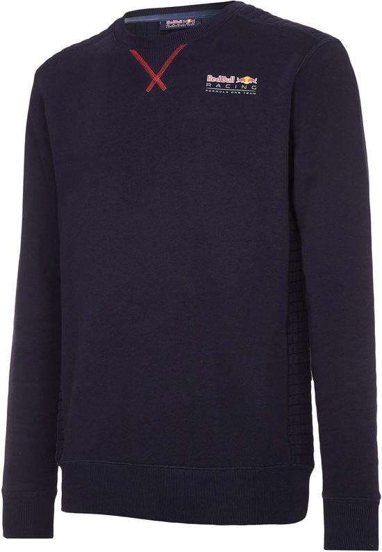 Red Bull Racing  Crew Sweat Shirt-XL