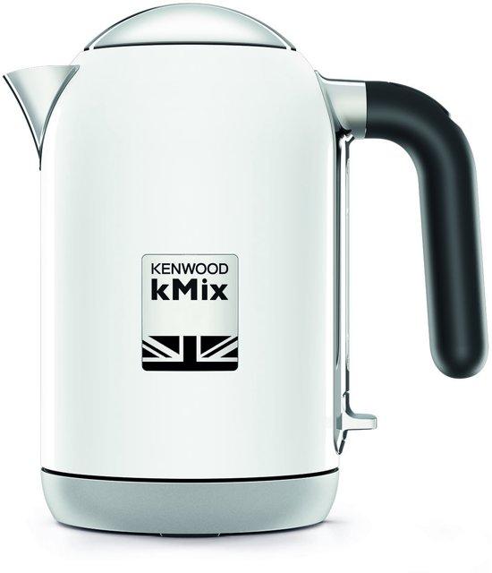 Kenwood kMix ZJX650WH - Waterkoker - Wit