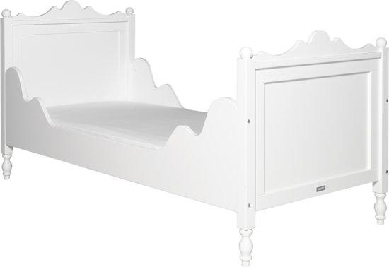 Bopita Twinbed Belle.Bopita Belle Bed 90 X 200 Cm Wit