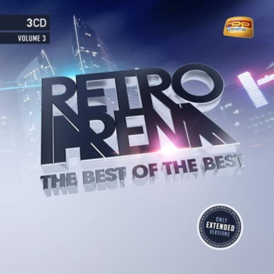 Various - Retro Arena 2003/1