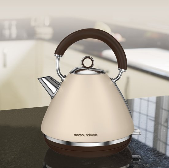 Morphy Richards M102101EE Accents Waterkoker - 1,5 L