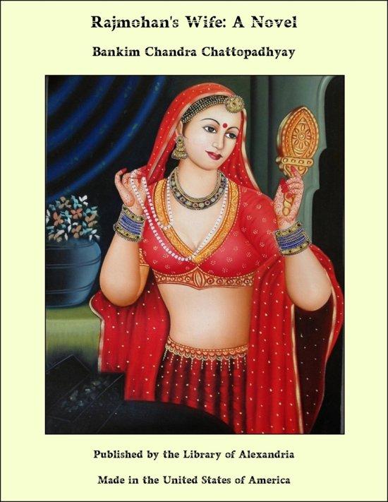 account of the life of bankim chandra