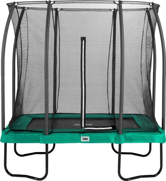 Salta Comfort Edition 153x214cm - Green