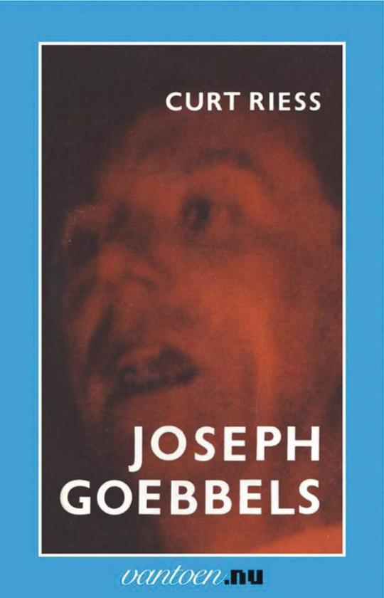 Vantoen.nu - Joseph Goebbels