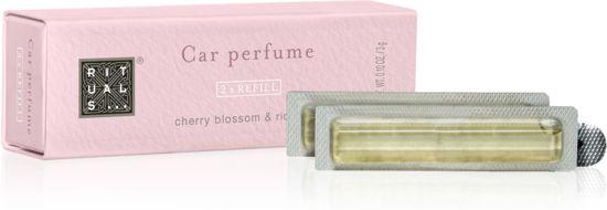 RITUALS Life is a Journey autoparfum refill Sakura  6 g