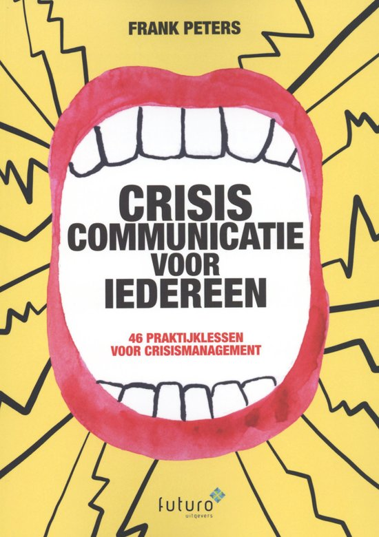 Crisiscommunicatie voor iedereen