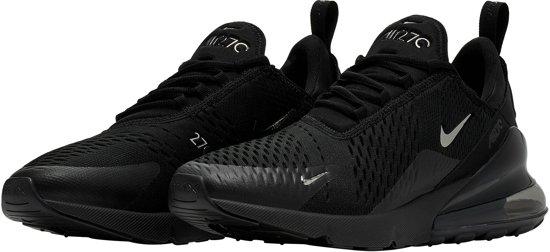 Man Nike Air Max 270 Grijs Zwart #NikeAirMax | Nike air max