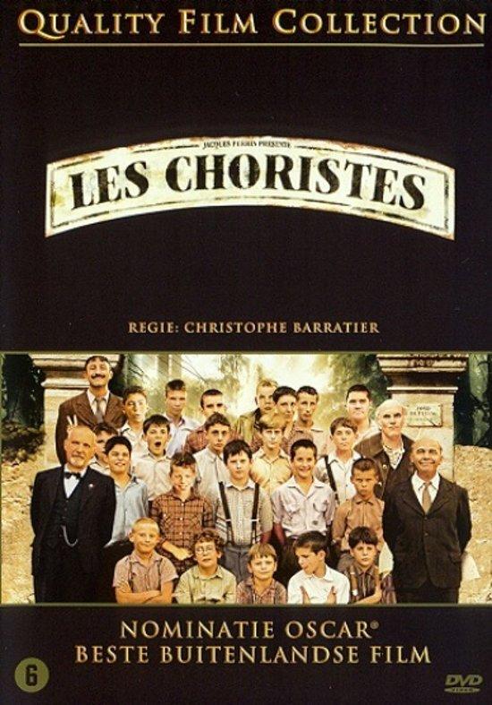 Een klassieke franse film