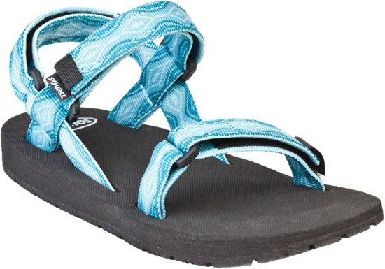 Teva Sanborn - Sandales De Marche - Femmes - 39 - Taille Bleu AdErllG