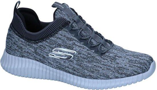 Gris Chaussures Skechers Pour Les Hommes ReJprP6