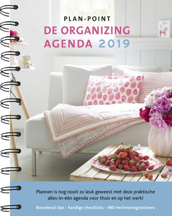 De organizing Agenda 2019