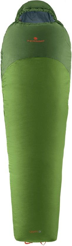 Ferrino Slaapzak Levity 01 Sx Groen 220x78x50 Cm