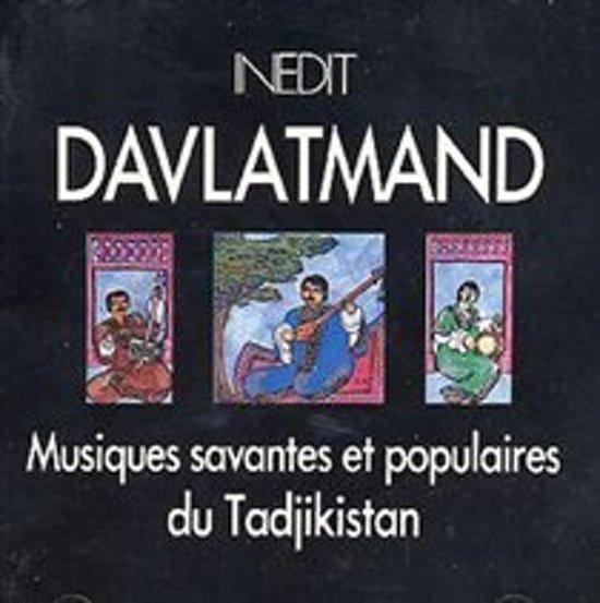 Tadjikistan: Musiques Savantes et Populaires du Tadjikistan
