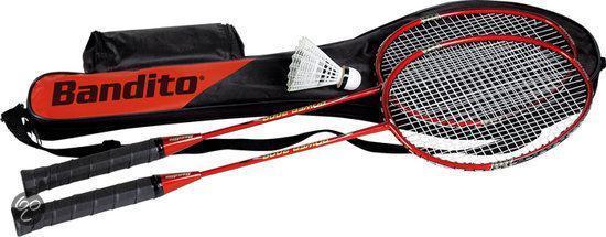Badminton Set Bandito 2 player