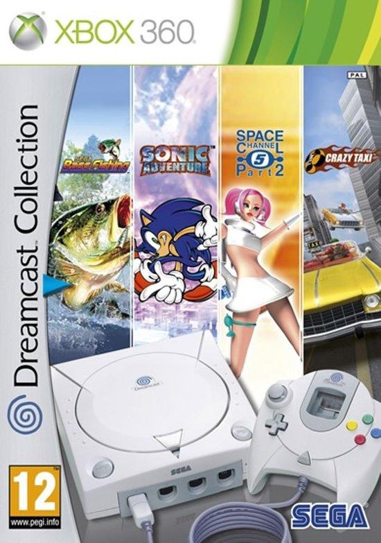 SEGA - Dreamcast Collection