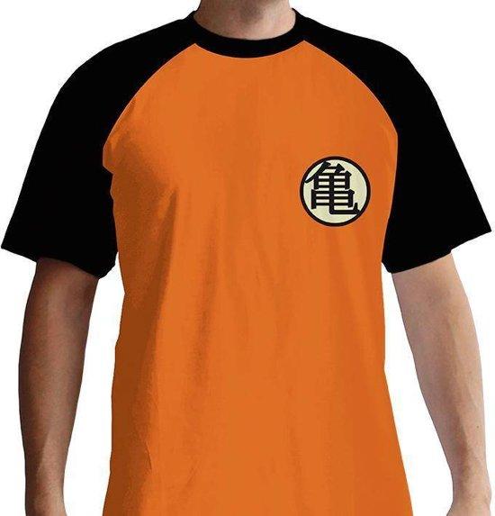 Bol Dragon Ball T Shirt Premium Kame Symbol