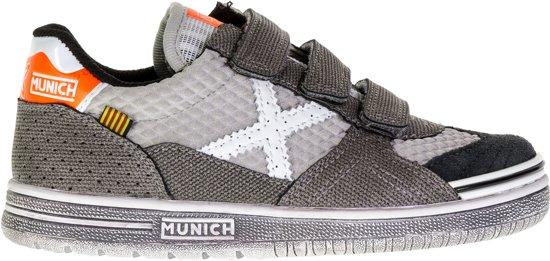 Munich G De Chaussures De Sport De Vco 3-enfant Sneakers Junior - Taille 35 - Unisexe - Vert rGq4XMUmyb