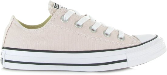 6fc155cea8e Converse Chuck Taylor All Star Ox Sneakers - Maat 41 - Vrouwen - licht roze