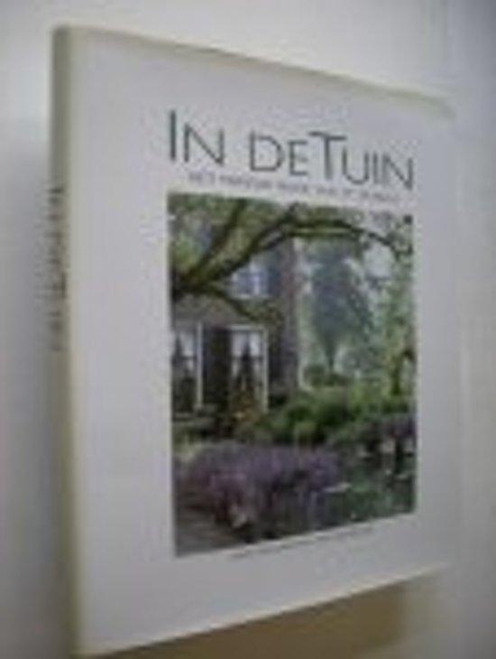 In de tuin het tweede boek van vt wonen for De geheime tuin boek