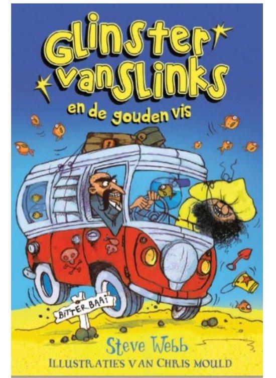 Glinster van Slinks