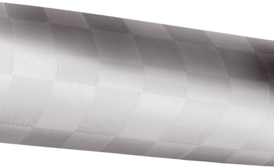 autostyle diy decor vinyl folie witzilver 50x100cm geschikt voor interieur exterieurdelen