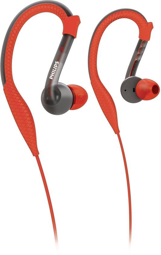Casques et écouteurs PHILIPS SHQ3200 ORANGE