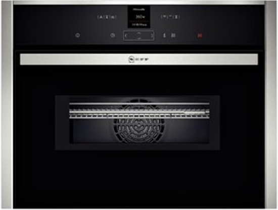 Neff C17MR02N0 oven combi C 17MR02N0 C 17 MR 02 N 0